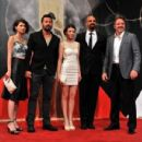 4. Antalya TV Awards - April 27, 2013 - 454 x 431