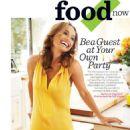 Giada De Laurentiis Women's Health Magazine November 2012 - 454 x 617