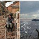 Raquel in Ibiza - December 17, 2011
