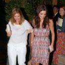 Ashley Greene: Ella Moss Party Fun