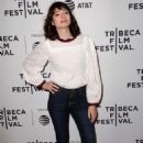 Kate Micucci – '7 Stages to Achieve Eternal Bliss' Premiere at 2018 Tribeca Film Festival in NY - 454 x 682