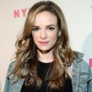 Danielle Panabaker- NYLON Young Hollywood Party At AVENUE Los Angeles - 400 x 600