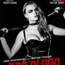 Cara Delevingne as Mother Chucker in  Taylor Swift: Bad Blood - 454 x 605