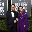 Melissa McCarthy and Ben Falcone At The 76th Annual Golden Globes (2019) - 400 x 600