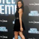 Dania Ramirez – 'Hotel Artemis' Premiere in Los Angeles - 454 x 654