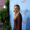 Kaley Cuoco – 'Between Two Ferns: The Movie' Premiere in Hollywood - 454 x 312