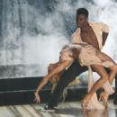 Keoikantse Motsepe and Charlotte Mckinney