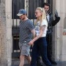Sophie Turner Out Shopping in Los Angeles 08/23/2016 - 454 x 589