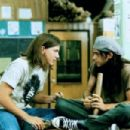 Rory Cochrane And Wiley Wiggins In Dazed And Confused (1992).