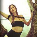 Gisele Bundchen Vogue Brazil July 2011