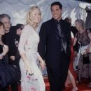 Dean Cain and Mindy McCready