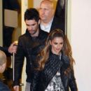Cheryl Fernandez Versini Leaving X Factor Studios In London
