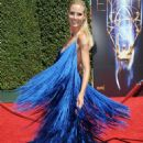 Heidi Klum 2014 Creative Arts Emmy Awards