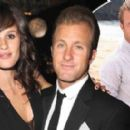 Scott Caan and Kacy Byxbee - 454 x 273