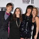 """Whip It"" - Los Angeles Premiere"
