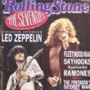 Rolling Stone Magazine Cover [Australia] (January 1991)