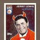 JERRY LEWIS (As Mr. Applegate) In The 1994 Broadway Revivel Musical DAMN YANKEES - 380 x 500