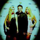 EOBEC 09 at the Playboy Mansion