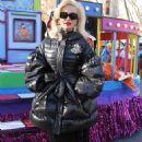 Rita Ora – 2018 Macy's Thanksgiving Day Parade in NYC