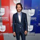 Sebastian Rulli- Univision's 2016 Upfront Red Carpet - 399 x 600