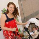 Melissa Hart - May 01 2008 - Motherhood Begins Now Event In Los Angeles