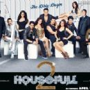 House Full 2 New Wallpapers 2012