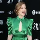 Jaime Ray Newman – 'Skin' Premiere in Los Angeles - 454 x 700