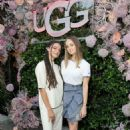 Debby Ryan – UGG Collective Global Campaign Launch in Venice