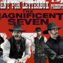 The Magnificent Seven (2016) - 454 x 232