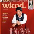 Shah Rukh Khan - 454 x 591