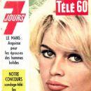 Brigitte Bardot - 454 x 638