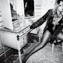 Mariah Carey - V Magazine Pictorial [United States] (March 2018) - 454 x 310