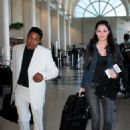 Tito Jackson & Claudia Lynx Pictures - 454 x 613