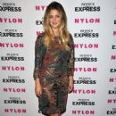 Drew Barrymore - Nylon + Express August Denim Issue Party At The London Hotel On August 10, 2010 In West Hollywood, California