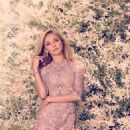 Tatiana Navka - Tatler Magazine Pictorial [Russia] (August 2015)