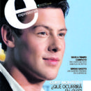 Cory Monteith - Expresiones Magazine Cover [Ecuador] (16 July 2013)