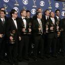 Emmy Awards 2005 - Pressroom