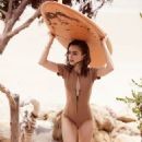 Lily Collins – Shape Magazine (July/August 2017)