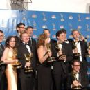 The 58th Annual Emmy Awards - Pressroom