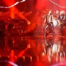 Queen & Adam Lambert live at Centre Bell on July 17, 2017 - 454 x 303