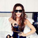 Victoria Beckham - Elle Magazine Pictorial [Hong Kong] (June 2016)