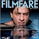 Shah Rukh Khan - Filmfare Magazine Pictorial [India] (14 August 2013)