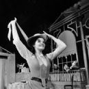 Hello, Dolly!  Images From The 1964 Broadway Musical Hit! - 454 x 448