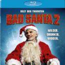 Bad Santa 2 (2016) - 454 x 615
