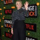 Taylor Schilling – 'Orange is the New Black' Season 5 Premiere in New York - 454 x 734