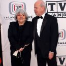 Tim Conway and Charlene Fusco