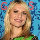 "Claire Danes Glams Up ""Girls"" Premiere - 454 x 726"