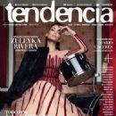 Zuleyka Rivera Mendoza - 454 x 543