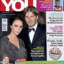 David Beckham, Victoria Beckham - You Magazine Cover [South Africa] (20 January 2011)
