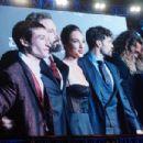 Henry Cavill Justice League Beijing premiere